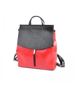 Женский рюкзак-трансформер