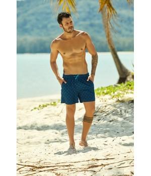 Шорты пляжные мужские