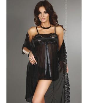Халат женский BENIGNA DRESSING GOWN