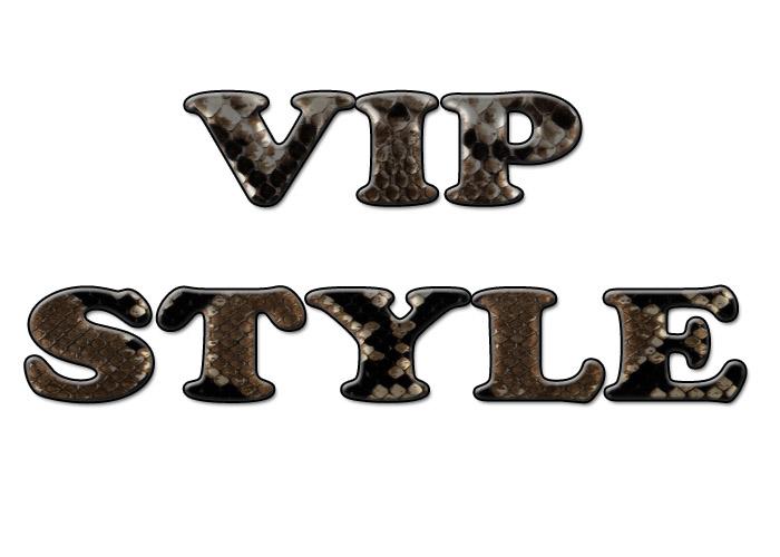 Интернет магазин VIP STYLE